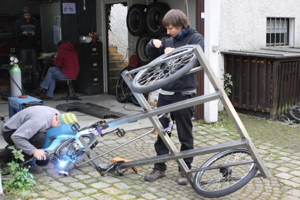 Fahrradbus 3
