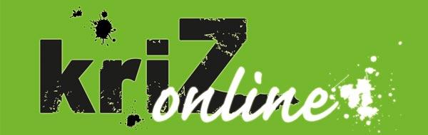 kriZ-Online-Header