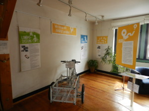 Ausstellung (Textilfahren)