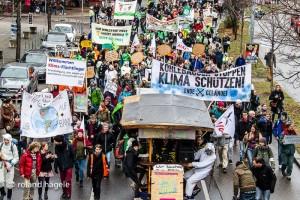 Climate Parade 1 (Roland Haegele)