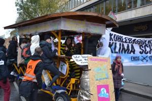 Climate Parade 4