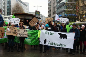 Climate Parade 7 (Hauke Isermann)