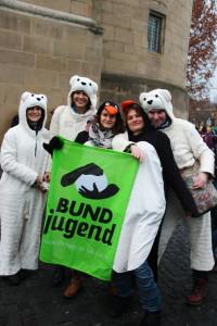 Climate Parade 9 (Hauke Isermann)